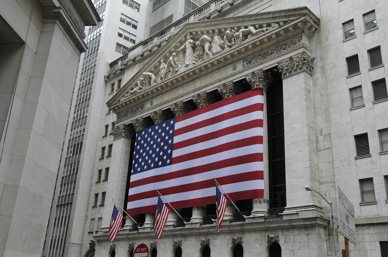 米国株初心者はNISA口座でADRか米国ETF!