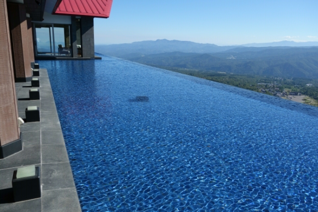 標高1,000mからの絶景があなたを非日常へと誘う…高原リゾートホテルの老舗「赤倉観光ホテル」