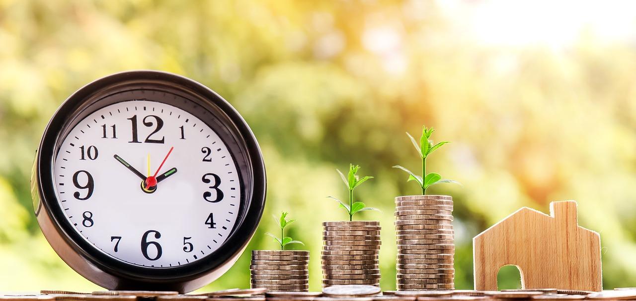 積立投資信託運用報告(NISA口座)2019年2月6日