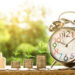 積立投資信託運用報告(NISA口座)2019年3月6日