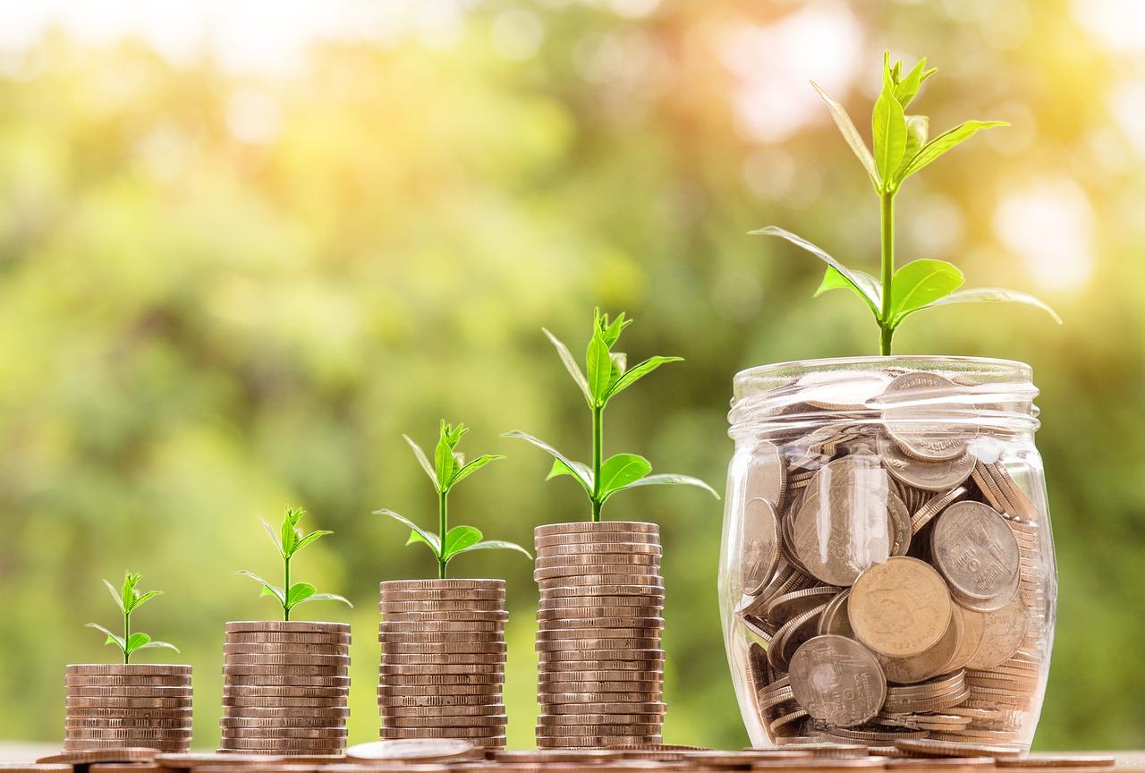 NISA口座で積立投資信託をはじめて5年が経ちました。何かを節約して少額から始めてみませんか?