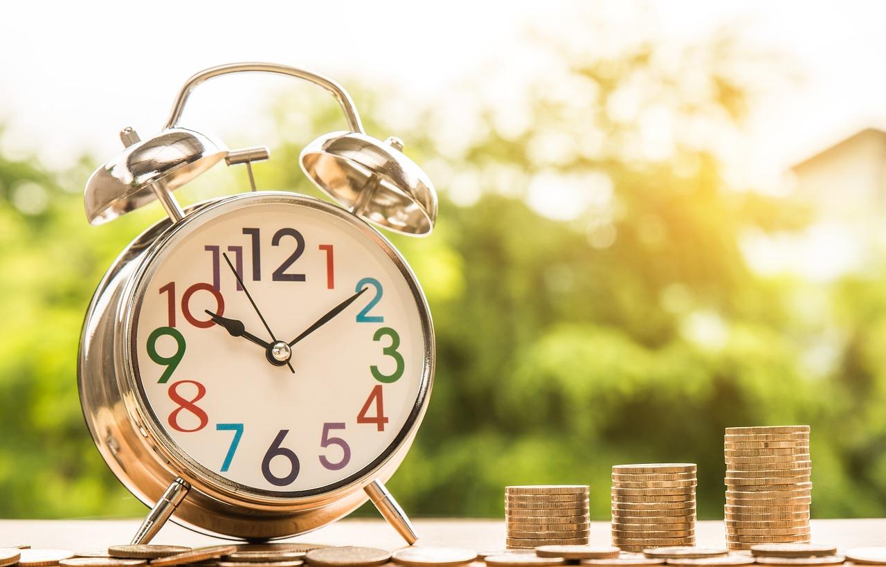 積立投資信託運用報告(NISA口座)2019年7月10日