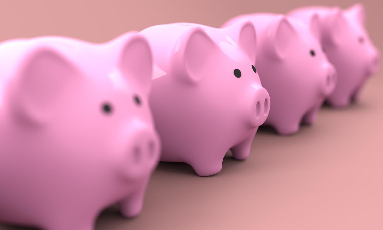 積立投資信託運用報告(NISA口座)2020年2月25日