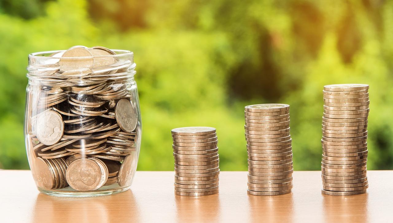 積立投資信託運用報告(NISA口座)2019年10月10日