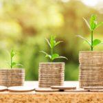 積立投資信託運用報告(NISA口座)2019年11月10日